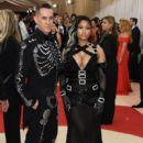 Nicki Minaj attends the