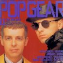 Neil Tennant, Chris Lowe - Pop Gear Magazine Cover [Japan] (November 1990)