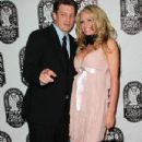 Kate Luyben and Nathan Fillion - 348 x 594
