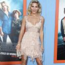 Elsa Pataky Vacation Premiere In Westwood
