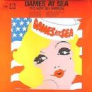 Dames At Sea 1969, Musicals,Jim Wise, - 220 x 222
