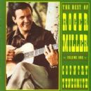 The Best of Roger Miller, Volume One: Country Tunesmith