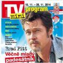 Brad Pitt - 454 x 530