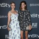 Bella Heathcote – 3rd Annual InStyle Awards in Los Angeles October 24, 2017 - 454 x 681
