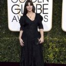 Monica Bellucci At The 74th Golden Globe Awards (2017) - 454 x 643