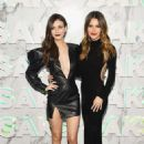 Madison Reed and Victoria Justice – Saks Celebrates New Main Floor in NYC - 454 x 672