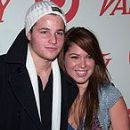 Shawn Pyfrom and Elyanna Reyes