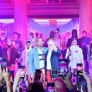 Fall 2019 Tommy x Lewis Milan Presentation - Milan Fashion Week Spring/Summer 2020