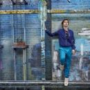 Freddie Highmore - Style Magazine Italy - 454 x 298