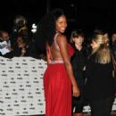 Jamelia Mobo Awards In London