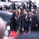 "Liya Kebede - Premiere Of ""On Tour"" At The 63 Cannes Film Festival 13.05.10"