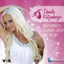 Daniela Katzenberger - Nothing's Gonna Stop Me Now