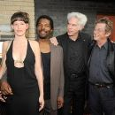The Limits Of Control New York Screening