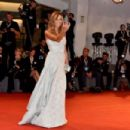 Eliana Miglio – Never Look Away Premiere – 2018 Venice Film Festival - 454 x 303