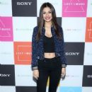 Victoria Justice – Sony's 'Lost in Music' Launch in Los Angeles 1/13/ 2017 - 454 x 681