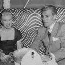Greg Bautzer and Ginger Rogers - 454 x 325