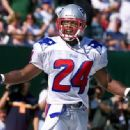 Ty Law and Raymond Clayborn - 454 x 334