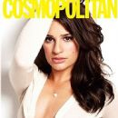 Lea Michele - Cosmopolitan Magazine Pictorial [United States] (March 2011)