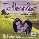 The Desert Song - 454 x 459