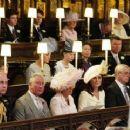 Prince Harry Marries Ms. Meghan Markle - Windsor Castle - 454 x 241