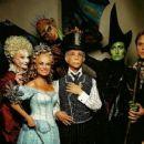 Wicked  Original 2003 Broadway Musicals By Stephen Schwartz - 454 x 371