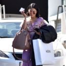 Vanessa Hudgens – Does a little shopping in Beverly Hills - 454 x 681