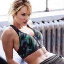 Candice Swanepoel Lily Aldridge Victorias Secret Sport Catalogue 2014