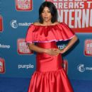 Taraji P. Henson – 'Ralph Breaks the Internet' Premiere in Hollywood