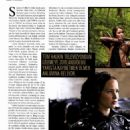 Jennifer Lawrence - Sinema Magazine Pictorial [Turkey] (March 2012)