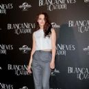 Kristen Stewart: promotional mode in Mexico City
