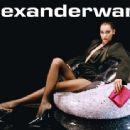 Bella Hadid for Alexander Wang 2019