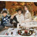 Gloria Trevi - TV Notas Magazine Pictorial [Mexico] (11 December 2012) - 410 x 302