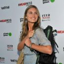 Lauren Bush - Kenneth Cole A'wear'ness And Feed Projects' Celebrate The Feed Health Backpack Event At The Living Home On August 26, 2009 In Santa Monica, California - 454 x 616