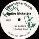 Andre Nickatina - Tears Of A Clown