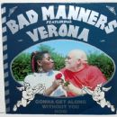 Bad Manners - Gonna Get Along Without You Now