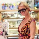 Paris Hilton's Great Bunny Rescue