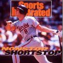 Cal Ripken - Sports Illustrated Magazine Cover [United States] (29 July 1991)