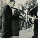 Clark Gable and Sylvia Ashley