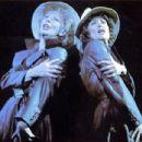 Chicago OBC 1975 Gwen Verdon, Chita Rivera