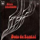 Alain Bashung - Bois de Santal