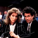 Judith Light and Michael Ontkean