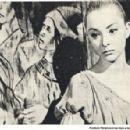 Anastasiya Vertinskaya - Film Magazine Pictorial [Poland] (26 August 1979) - 454 x 296