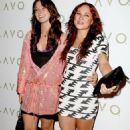 Briana Evigan - Celebrating Her Birthday At LAVO Nightclub In Las Vegas - Oct 30 2009