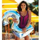 Shanina Shaik Womens Fitness Australia October 2014