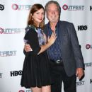 Amber Tamblyn At The 2014 Outfest La Screening Of Xy In La