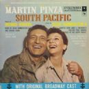 LP of South Pacific Obc 1949 Columbia Records - 454 x 463