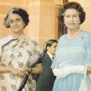 Indira Gandhi - 397 x 300