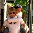 Ryan Dunn and Angie Cuturic - 454 x 349