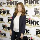 Anna Kendrick: at the Mr. Pink Ginseng Drink Launch Party held at the Regent Beverly Wilshire Hotel