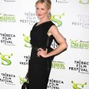 Cameron Diaz At The 'Shrek Forever After' New York Premiere